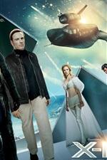 2011 엑스맨 : 일등석