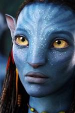 미리보기 iPhone 배경 화면 Avatar 2009