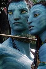 미리보기 iPhone 배경 화면 Avatar HD
