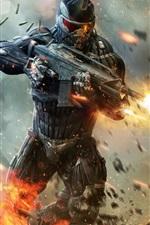 Crysis 2 HD 01