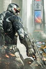 Crysis 2 HD 02