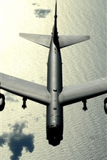 Preview iPhone wallpaper Air Force military aircraft