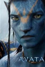 미리보기 iPhone 배경 화면 Avatar