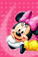 Beautiful Minnie