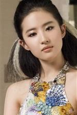 Beleza Liu Yifei