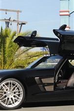 Brabus 메르세데스 - 벤츠의 SLS 2010을이 AMG