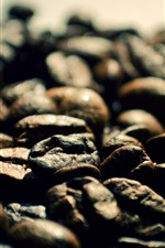 Preview iPhone wallpaper Coffee world
