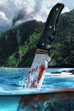 Preview iPhone wallpaper Far Cry 3