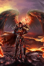 Preview iPhone wallpaper Heroes of Might and Magic VI