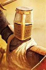 Lionheart: Cruzada Reis