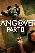 A Parte II Hangover