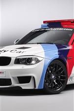 BMW M 안전 자동차