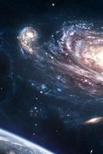 nebulosa bonitas
