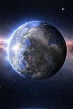 Billion years ago Earth