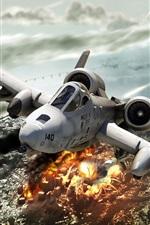 HAWX game planes
