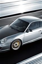 Porsche 911 GT2 RS 2010