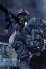 듀티 콜 오브 : 현대 전쟁 3 HD