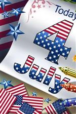 미 독립 기념일