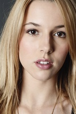 Preview iPhone wallpaper Alona Tal 02