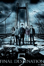Final Destination 5 HD