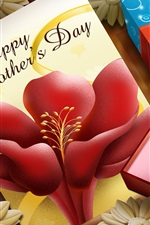 Preview iPhone wallpaper Happy Mother's Day