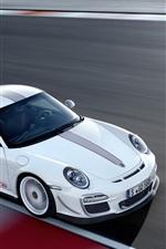 포르쉐 911 GT3 RS 4.0 2011