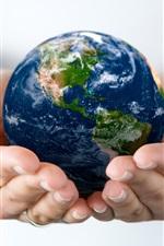 우리 지구의 관리