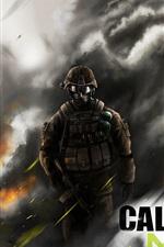 듀티의 PC 게임 전화 : 현대 전쟁 3