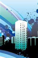 Vector cidade