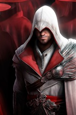 Preview iPhone wallpaper Assassin's Creed HD