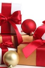 크리스마스 선물 포장