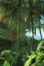 Preview iPhone wallpaper Far Cry 3 HD