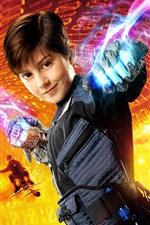 Mason Cook in Spy Kids 4