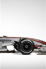 메르세데스 - 벤츠 F1 자동차