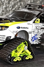 Subaru автомобиль