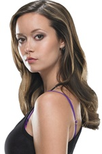 Preview iPhone wallpaper Summer Glau 06
