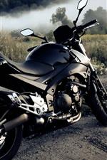 스즈키 GSXR 600 오토바이