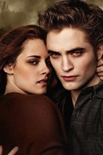 Preview iPhone wallpaper The Twilight Saga: Breaking Dawn HD