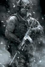 Call of Duty: Modern Warfare 2 HD