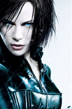 Preview iPhone wallpaper Kate Beckinsale in Underworld 4