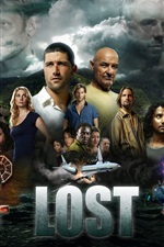 Preview iPhone wallpaper U.S. drama Lost