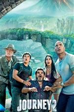 Journey 2: A Ilha Misteriosa