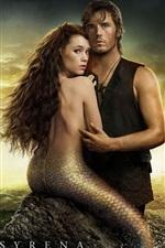 Vorschau des iPhone Hintergrundbilder Mermaid in Pirates of the Caribbean