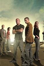 Prison Break HD