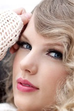 Preview iPhone wallpaper Taylor Swift 04