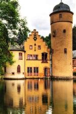 Lakeside castelo
