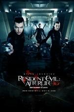 Resident Evil: Afterlife HD