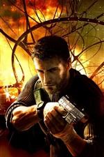 Splinter Cell: Conviction ampla