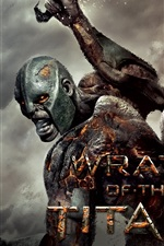 Wrath of the Titans HD