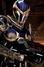 Mass Effect 3 soldado